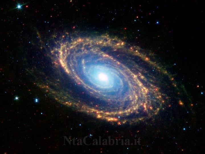 Sfondi desktop dello spazio n 007 for Sfondi spaziali