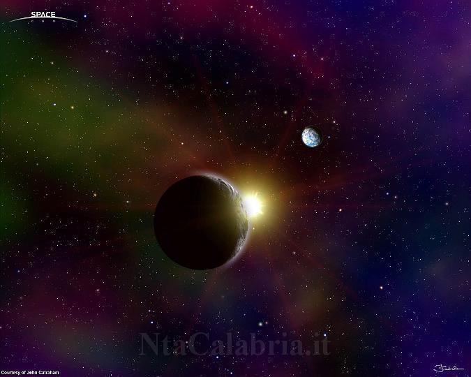 Sfondi desktop dello spazio n 106 for Sfondi spazio