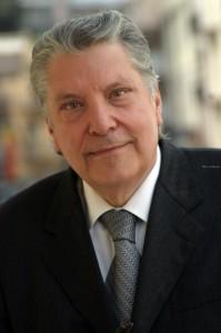 Presidente avv. Giuseppe Morabito
