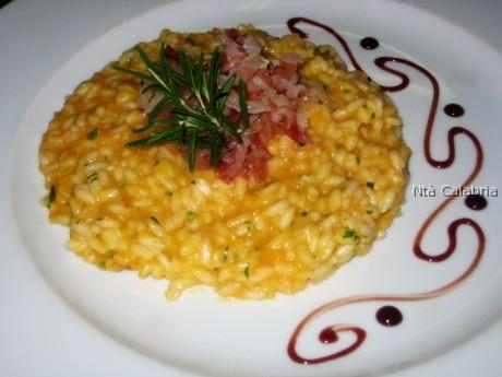 risotto-con-zucca-e-pancetta