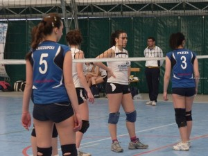 volley saline-new team melito