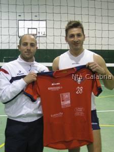 heliantide volley