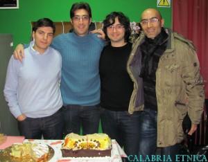 Staff Calabria Etnica
