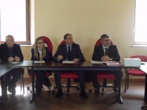 consiglio comunale san lorenzo