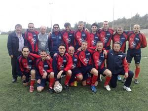 gallico 2008