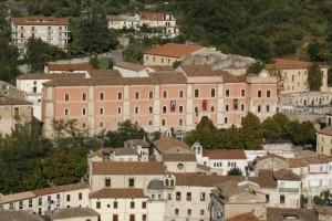 Palazzo Arnone CS