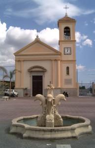 Santuario Porto Salvo