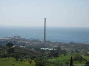 centrale a carbone