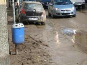 alluvione a reggio calabria, foto di fabiana malara