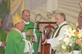 Mons. Vittorio Mondello, don Roberto Aparo e don Luigi Cannizzo