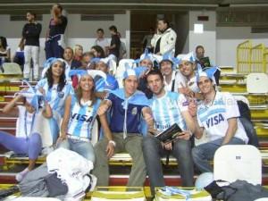 mondiali di volley a reggio calabria