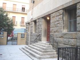 Sala San Giorgio di RC