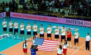 mondiali di volley