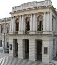 Teatro Cilea di R. C.