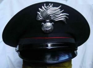 arresto vibo valentia