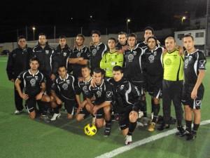 CALCIO A 11 2010 - S. ROCCO PUZZI