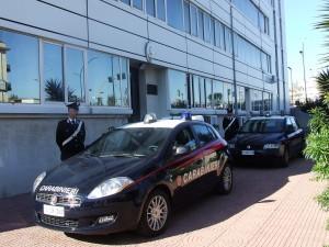 Carabinieri modena