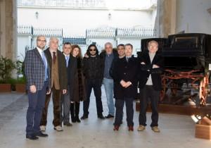 visita Galleria Nazionale Cosenza