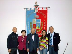 Bloise-Camodeca-Pellicano-Sancineto-Perrone