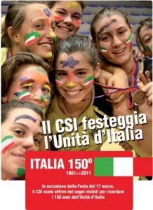 CSI Unità d'Italia