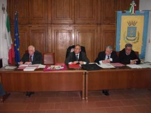 Tedesco, Valerioti, Priolo e Autelitano