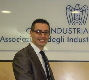 Pres. GGI Confindustria Cs Paolo Filice