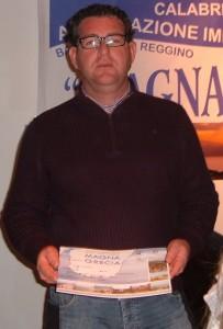 Massimo Nucera