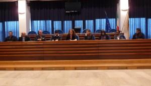 conferenza provincia cz