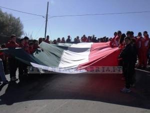 festeggiamenti unita d'italia condofuri
