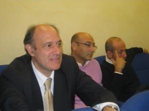 Carlo Sbano, candidato Sindaco di Reggio Calabria