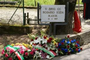 commemorazione iozzia