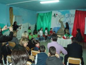 ragazzi scuola Bisignano