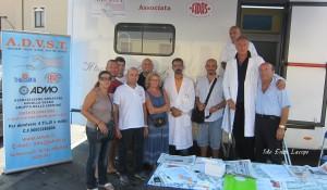 donazione sangue locri