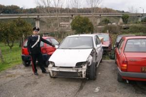 auto rubate- cc