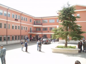 Palazzo municipale di Bisignano