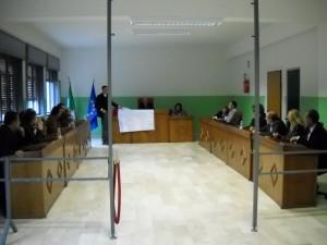 consiglio comunale montebello
