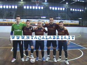 futsal melito calcio a 5
