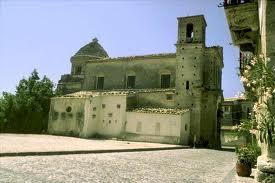 Piazza delle Tre Chiese-Chiesa Sacro Cuore di Gesù