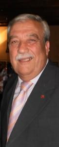Carlo Sangineti Vice Sindaco