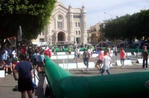 Reggio Calabria - Piazza Duomo ...a misura di bambino