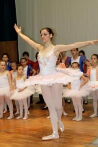 Saggio di fine anno 2012 Scuola Rodik Ballet Lamezia Terme (1)