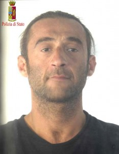 Serranò Carmelo Gianluca