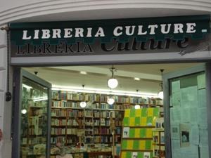 libreria culture