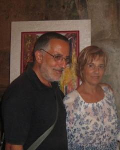 lorenzo carnevale e caterina rizzo