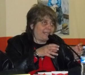 Antonella Barbarossa