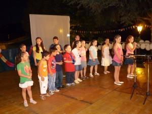 Bambini dell'Oratorio di Platania (2)