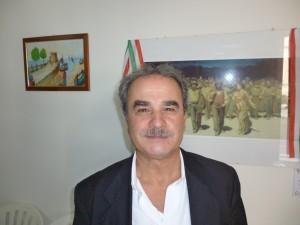 Pres. Giuseppe Gentile