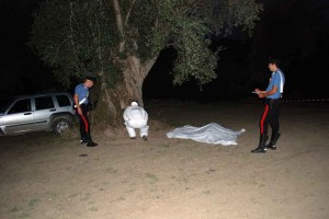 arresti omicidio ianni