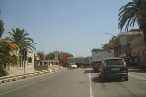 strada lazzaro ss 106