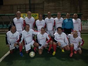 Calcio a 8 Over 45 - EVERGREEN